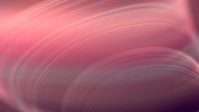 Digital barwił linia abstrakta tło świadczenia 3 d Zdjęcie Royalty Free