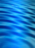 Digital blue water ripples eff. Ect background Stock Photos