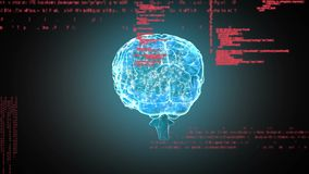 Digital brain and program codes