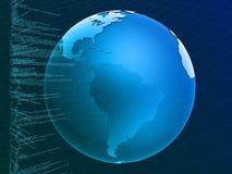 Digital business Royalty Free Stock Image