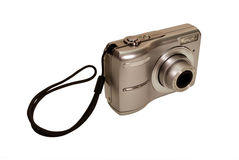 Digital-cámara Fotografía de archivo libre de regalías