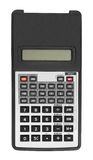 Digital calculator Stock Images