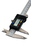 Digital Caliper Stock Photos