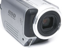 Digital Camcorder Stock Photos