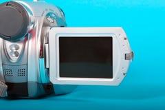Digital Camcorder royalty free stock photo