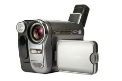Digital Camcorder Stock Photo