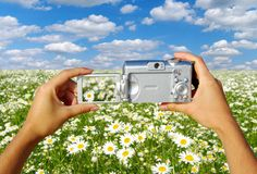 Free Digital Camera Royalty Free Stock Images - 11133829