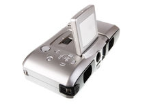 Digital camera Stock Photo