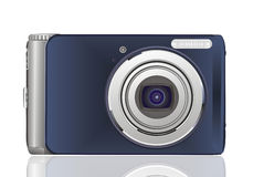 Digital camera Stock Photography