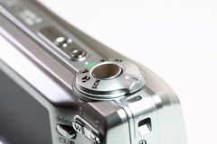 Digital camera A royalty free stock images
