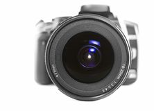 Digital camera Royalty Free Stock Photography