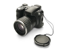 Digital camera Stock Photos