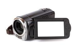 Digital camera Royalty Free Stock Photos