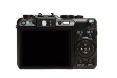 Digital Camera Back Royalty Free Stock Image