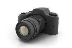 Digital camera Royalty Free Stock Images