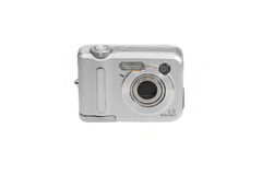 Digital camera Royalty Free Stock Photo