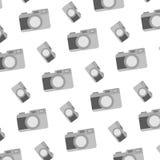 Digital camera electronic object background. Vector illustration vector illustration
