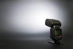 Digital camera flash Stock Photos
