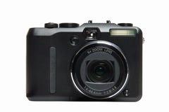 Digital Camera front Stock Photos