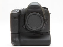 Digital camera front Royalty Free Stock Photos