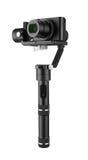 Digital camera with gimbal Stock Photography