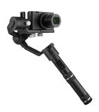 Digital camera with gimbal Royalty Free Stock Image