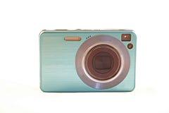 Digital Camera Isolated on White Background Royalty Free Stock Images
