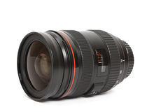 Digital camera lens Stock Photos