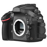 Digital camera without lens Stock Photography