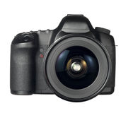 Digital Camera Photography Electronics Royalty Free Stock Photos