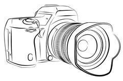 digital camera sketch stock illustrations 2 105 digital camera HP Web Camera digital camera sketch a sketch of the digital camera stock illustration
