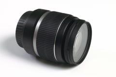 Digital camera zoom lens Royalty Free Stock Image