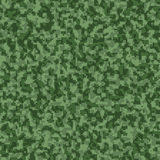 Digital camouflage seamless background pattern Royalty Free Stock Photo