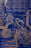 Digital circuit board Royalty Free Stock Photography