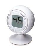 Digital clock Stock Photos