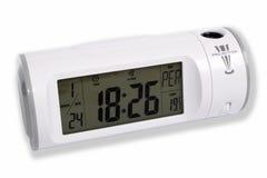Digital clock Stock Images