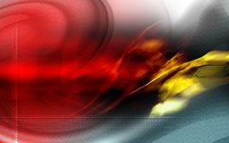 Digital colours background Royalty Free Stock Photo