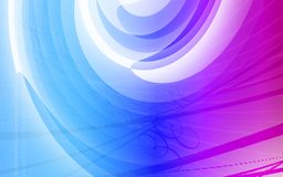 Digital colours background Royalty Free Stock Photography