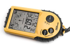 Digital Compass Royalty Free Stock Image