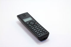 Digital cordless phone Royalty Free Stock Image
