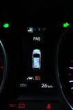 Digital Dashboard Stock Images
