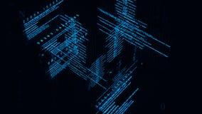 Digital data matrix