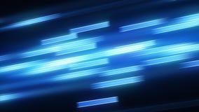 Digital data stream Stock Images