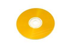 Digital disks Royalty Free Stock Photos