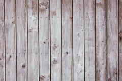 Digital erzeugte graue hölzerne Planken Lizenzfreie Stockbilder