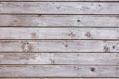 Digital erzeugte graue hölzerne Planken Stockfotos