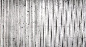 Digital erzeugte graue hölzerne Planken Lizenzfreies Stockbild