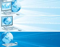 Digital Europe Stock Image