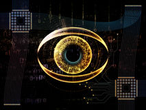 Digital Eye Stock Photos