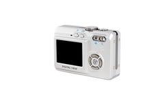 Digital-Fotokamera Lizenzfreie Stockfotografie